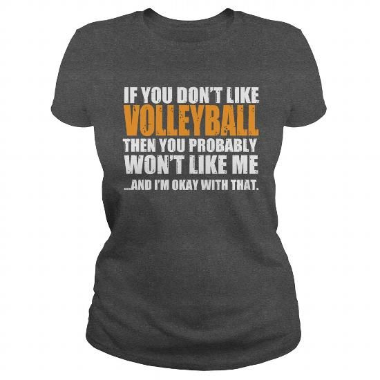 IF YOU DONT LIKE VOLLEYBALL THEN YOU PROBABLY WONT LIKE MEAND IM OKAY WITH THAT