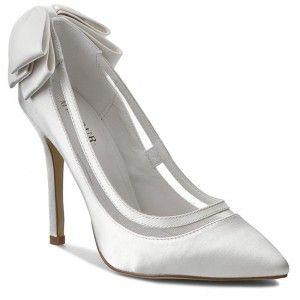 Szpilki, półbuty damskie, buty wyjściowe - markowe buty online – sklep eobuwie.pl - www.eobuwie.com.pl