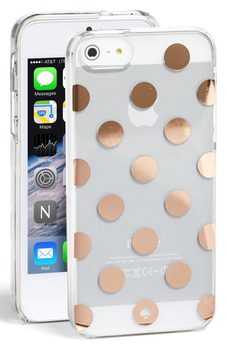 'le pavillion' iPhone 5 & 5s case /