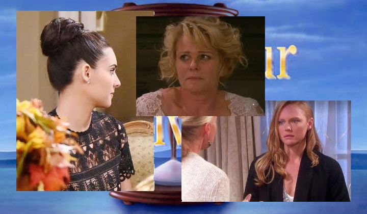 1000 Images About Day Of Our Lives On Pinterest Videos
