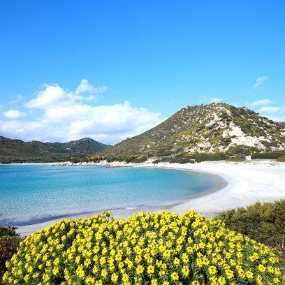 Punta Molentis: Hidden Beaches, Villasimius, Sardinia
