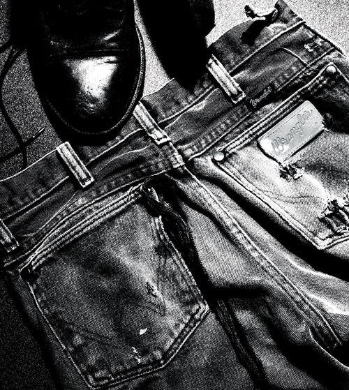 jason aldean wrangler vintage jeans