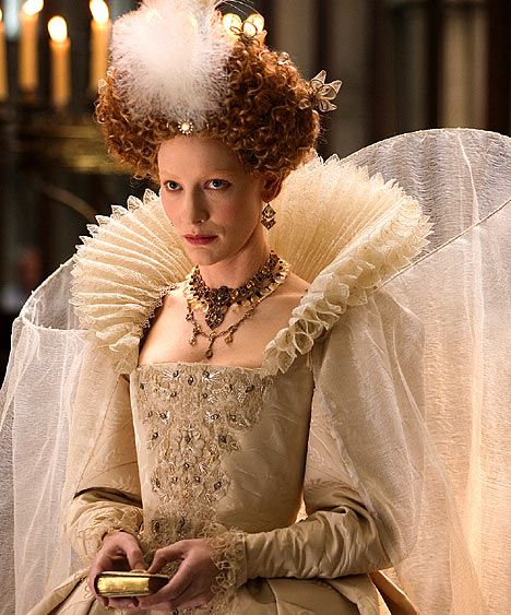 Queen Elizabeth is the main protagonist of the 1998 film Elizabeth and two films that followed. Queen Elizabeth was the younger paternal half-sister of Roman Catholic Queen Mary. Many people considered her cruel, but she was a very successful ruler. Courageous and unpredictable, Elizabeth deemed many people traitors and did what she believed was right for her country.