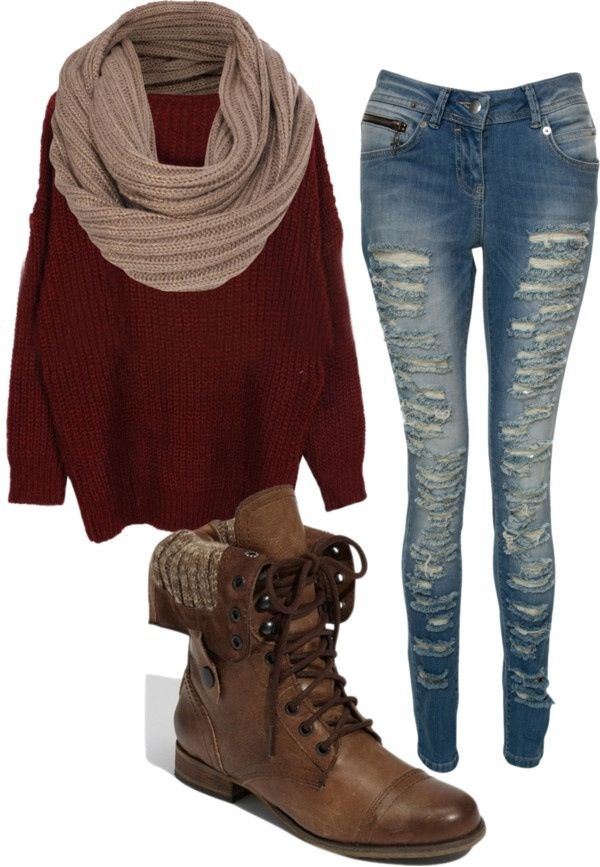 love this outfit I difinately want the boots:)))