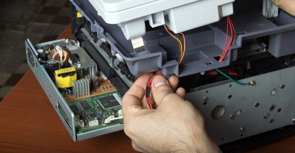 11 best HP Printer Repair images on Pinterest Computer repair, Hp