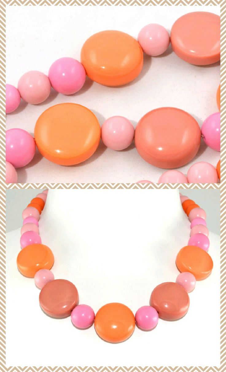 Make a statement with this pretty piece :)
