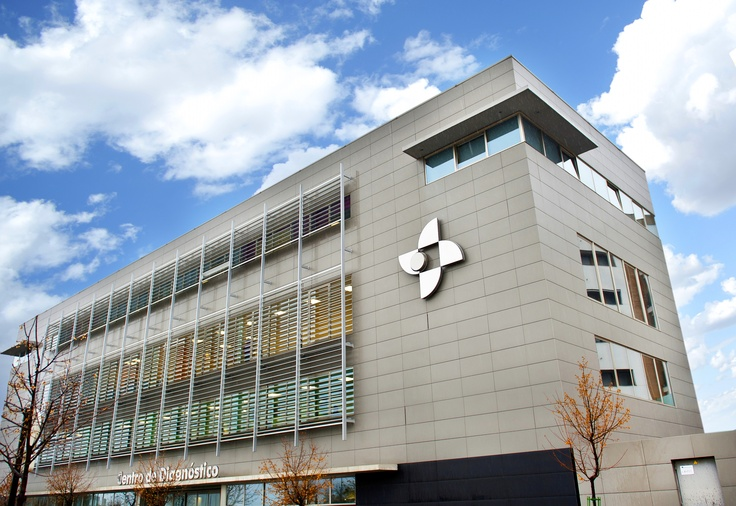 Cedisa es la sede de Centro Diagnostico , ubicado en Granada en la calle Periodista Barrios Talavera 2 .Dispone de una amplia gama de servicios , entre ellos Resonancia Magnética , Radiología , Ecografía , Medicina Nuclear ...