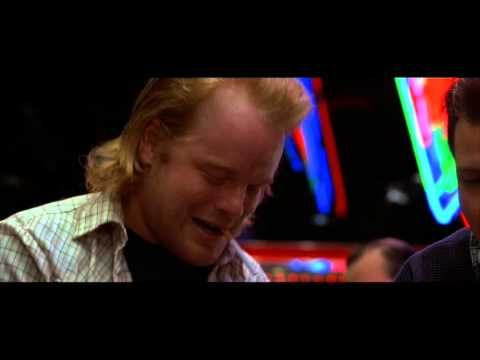 Hard Eight - Craps scene - YouTube