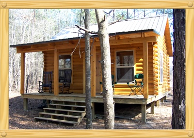 17 best images about cabins on pinterest hunting cabin for Vacation cabin kits