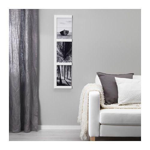 NÄSVIKEN Lijst voor 3 foto's  - IKEA