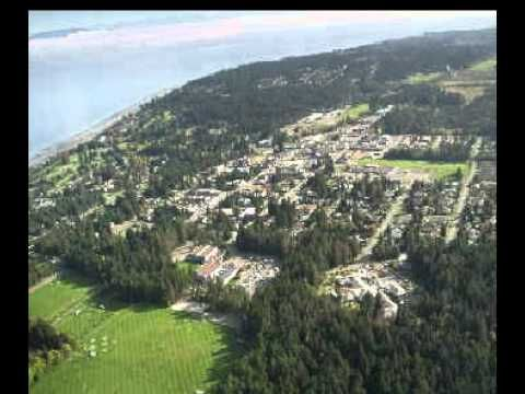 Town of Qualicum Beach - Residents - From 2010