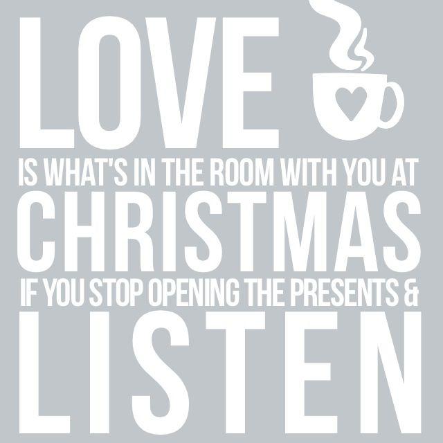 #christmas #love
