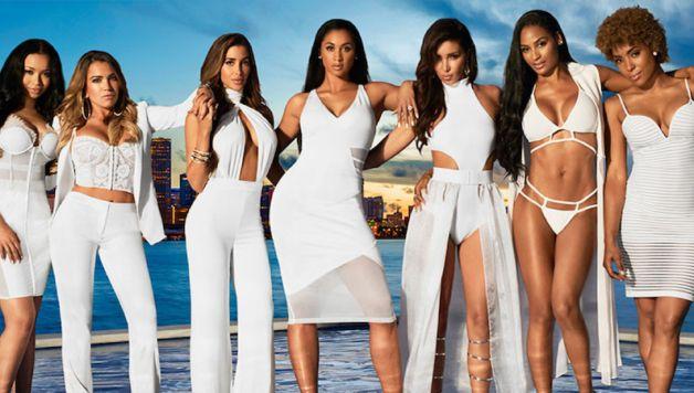 Rags N Riches Magazine | Premiere | WAGS: Miami