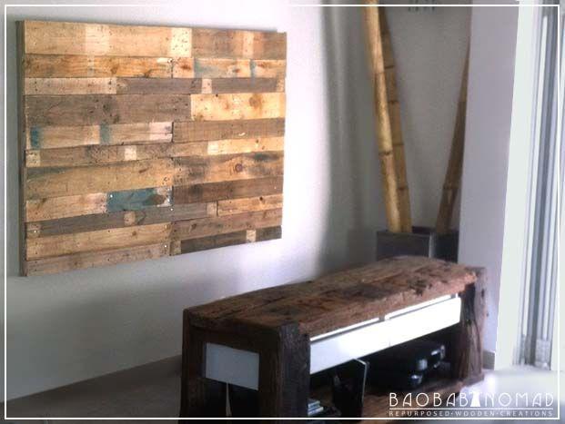Process - Timber Cladding