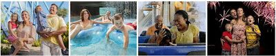 Disney Contests and Sweepstakes: Win an Orlando Family Vacation Sweepstakes (093013)