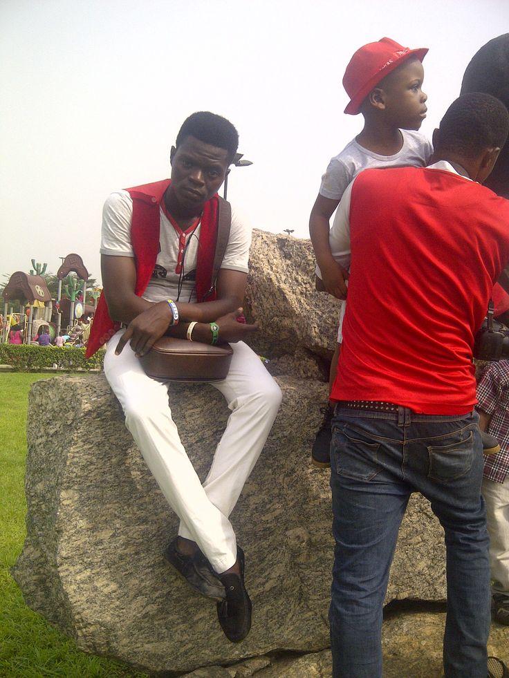Lagos in Lagos