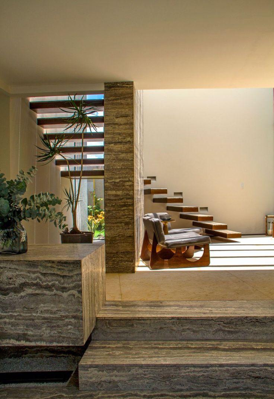 Casa Bosque Real 4 Puntos by MAZ Arquitectos (8)