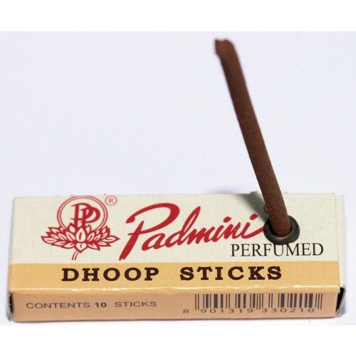 #Dhoop #Incense #Cones By Padmini 1 Packets Best Fragrance Pure Natural Scent - 1 PACKET CONTAINING 8 to 10 cones  $1.00