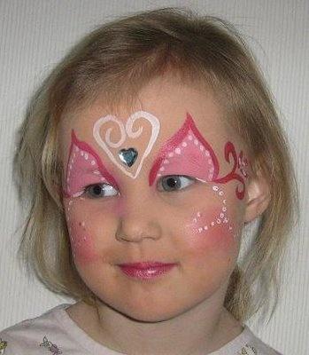 Tessa Tegendraads: Mijn kleine prinses