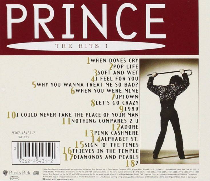 RIP......david designed the packaging for what was reported to be princes last cd, this boxed set. Of course it wasn't.