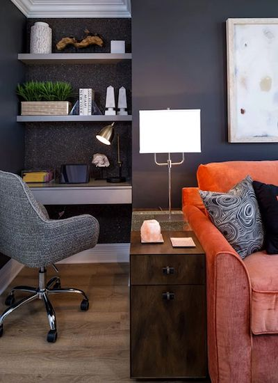 Designing A Home Office For Those Who Are Always Working