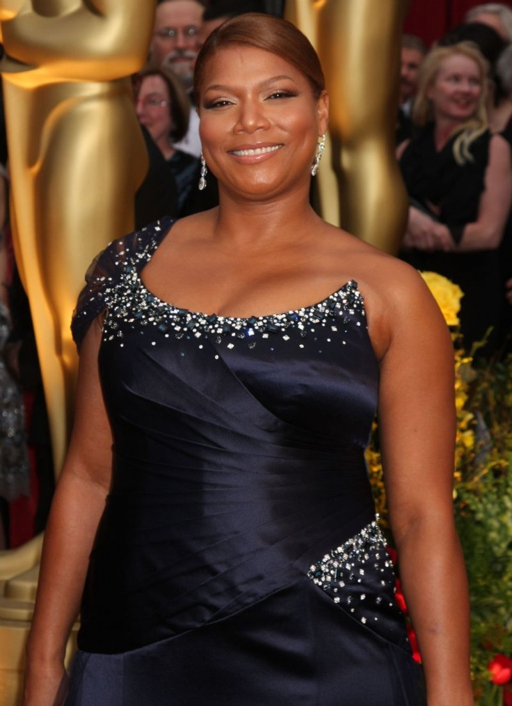 Queen Latifah I adore her sense of humor and style. I would love to sit down to lunch with her and see if the image she portrays is the real her.