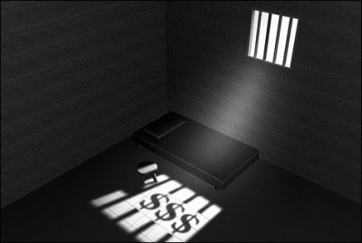 About 45 years ago, the Supreme Court ruled in two separate cases that debtors' prisons were unconstitutional as a vi...
