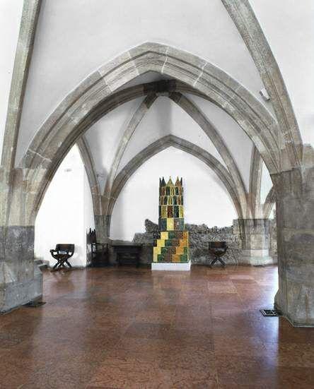 Budapest a középkorban