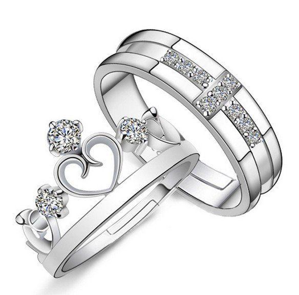 Best 20 Couple rings ideas on Pinterest Promise rings for