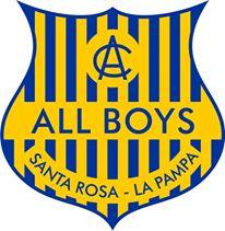 Club Atlético All Boys (Santa Rosa, Província de La  Pampa, Argentina)