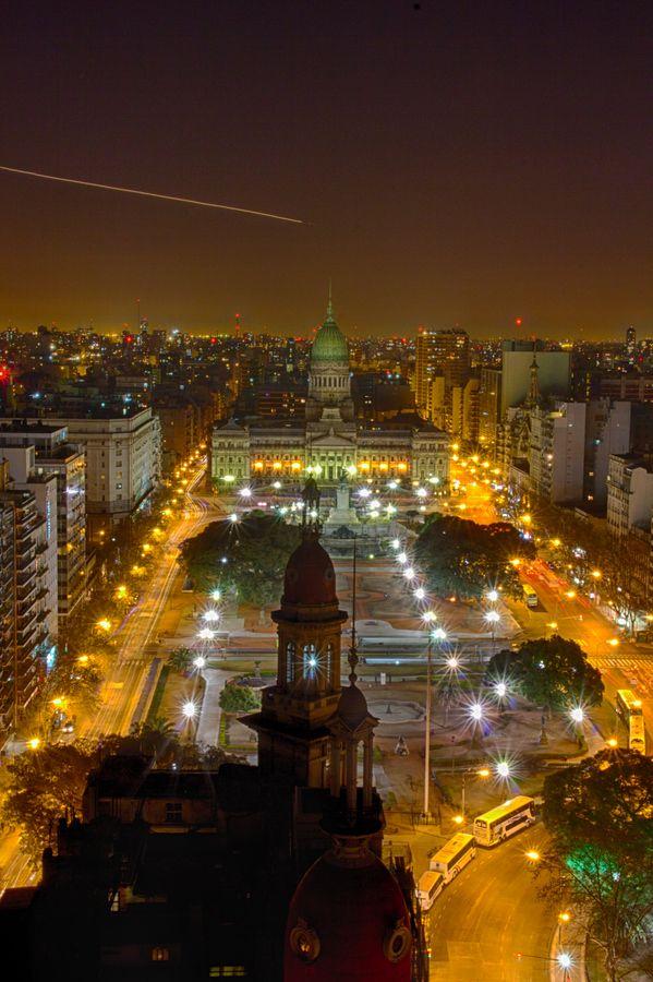 """500px / Photo """"Palacio Barolo Buenos Aires"""" Argentina by Taylor Moore"""