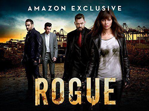 Rogue (Fernsehserie)