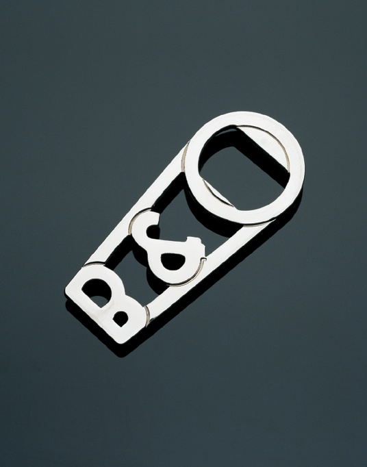 Bang & Olufsen Bottle Opener 1937