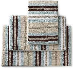 Best Bath Images On Pinterest Bath Rugs Aqua And Bamboo - Turquoise and brown bathroom rugs for bathroom decorating ideas