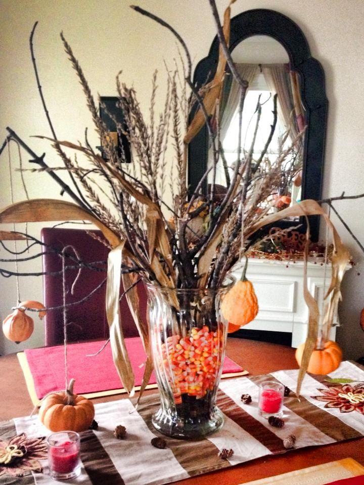 harvest decor - Harvest Decor