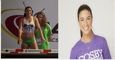 Michelle Jenneke - Atletik