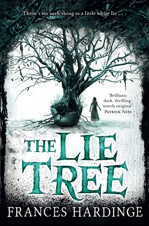 The Lie Tree: 'not only is it cleverly the voice of a 14-year-old girl ... but it is also the voice of a precociously intelligent girl within what is a very male-dominated society'