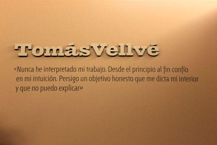 Grafistas / Diseño gráfico español 1939 - 1975 / Tomás Vellvè / Museo de Artes Decorativas