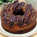 Forty Creek Aged Whisky Cake Recipe (whisky_cake) a very moist and dense cake also very yummy!