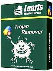 Loaris Trojan Remover v1.3.5.3