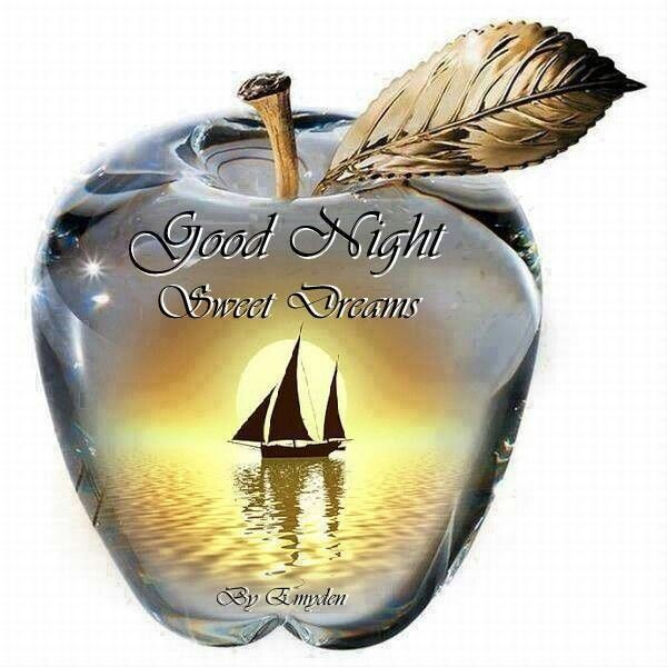 Goodnight sister,have a peaceful night,xxx God bless, ❤❤❤ ✨✨✨