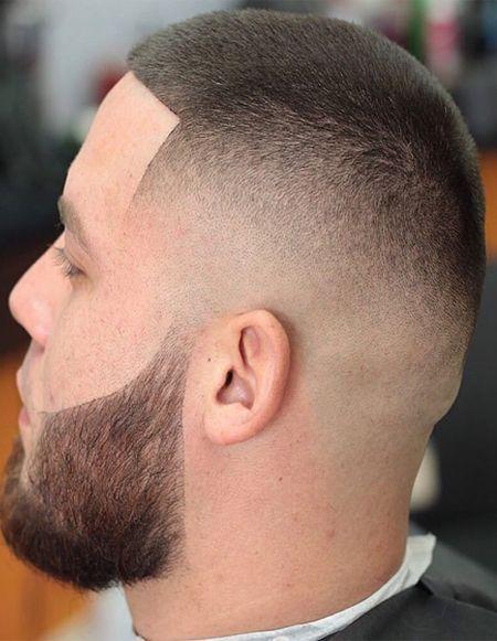 Clean Cut Buzz Hairstyles 2018