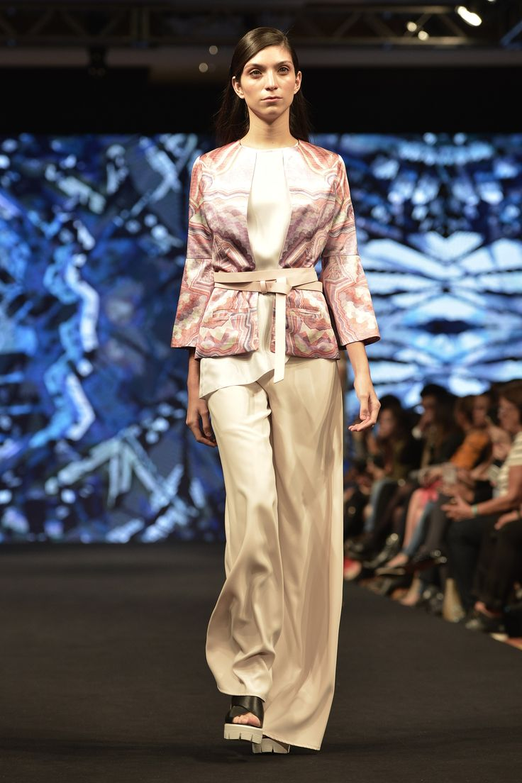 Mercedes benz fashion week m xico p v 2017 by pineda covalin