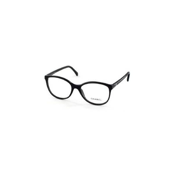 Lunette de vue Chanel style vintage ❤ liked on Polyvore