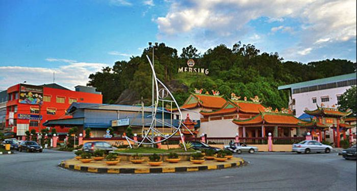 Miserable in Mersing Malaysia - Easily the worst hotel of our trip http://www.sandspice.com/mersing-malaysia/ #Malaysia #Mersing #Cherating