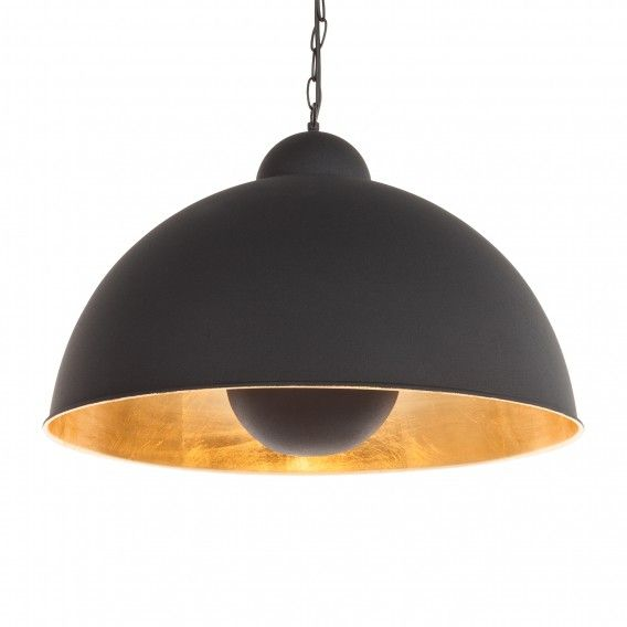 Pendelleuchte Irving - Metall - 1-flammig | Home24