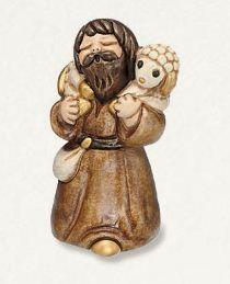 Pastore presepe del giubileo Thun