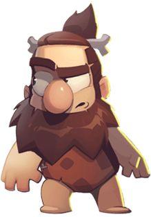 ◆Adventure Era [Krivorukoff][Game Insight][2014-03-11]◆[Lead Artist: Dmitry Nechitailo]