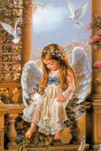 ✞ Psalms 91:11 - For he shall give his angels charge over thee, to keep thee in all thy ways. ✞