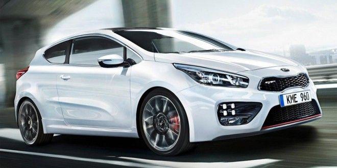 Review: Kia Pro_Ceed GT